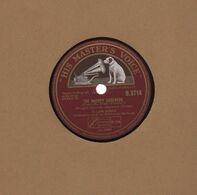 Allan Jones - The Donkey Serenade/ Giannina Mia