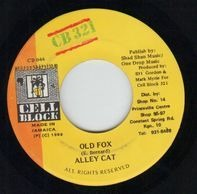 Alley Cat - Old Fox