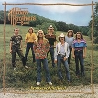 The Allman Brothers Band - Brothers of the Road