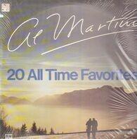 Al Martino - 20 All Time Favorites