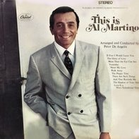 Al Martino - This Is Al Martino