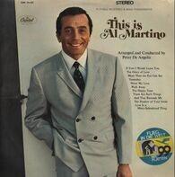 Al Martino - This Is Al Martino