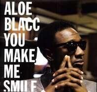 Aloe Blacc - You Make Me Smile / Politician