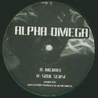 Alpha Omega - Menace / Soul Sense