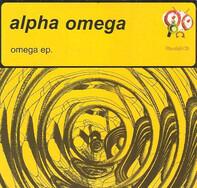 Alpha Omega - Omega EP.