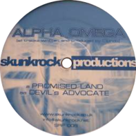 Alpha Omega - Promised Land / Devil's Advocate