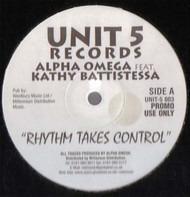 Alpha Omega - Rhythm Takes Control