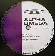 Alpha Omega - The Return / Back To The Future