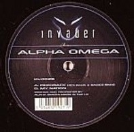 Alpha Omega - Feedback (Back 2 Basics Remix) / My Nation