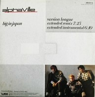 Alphaville - Big In Japan (Version Longue)