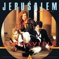 Alphaville - Jerusalem