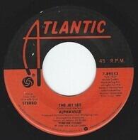 Alphaville - The Jet Set