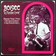 Alphonse 'Boisec' Ardion - La Musique Creole