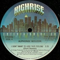 Alphonse Mouzon - I Don't Want To Lose This Feeling