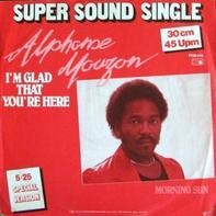 Alphonse Mouzon - I'm Glad That You're Here