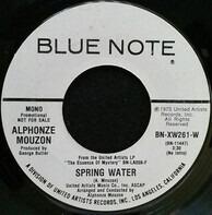 Alphonse Mouzon - Spring Water