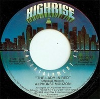 Alphonse Mouzon - I Don't Want To Lose This Feeling / The Lady In Red