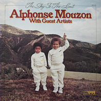 Alphonse Mouzon - The Sky Is the Limit