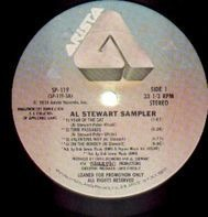 Al Stewart - Al Stewart Sampler