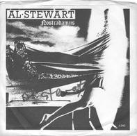 Al Stewart - Nostradamus / Terminal Eyes