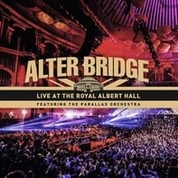 Alter Bridge - Live At Royal Albert Hall+the Parallax Orchestra