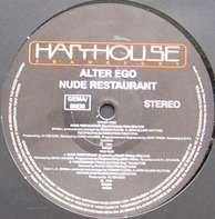 Alter Ego - Nude Restaurant