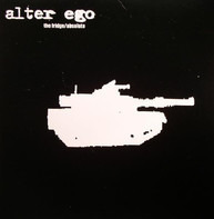 Alter Ego - THE FRIDGE