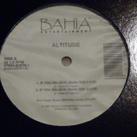 Altitude - If You Believe