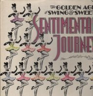Hal Kemp, Les Brown - Sentimental journey to the golden age of swing & sweet