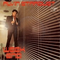 Alvin Stardust - Weekend