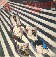Alvin Stardust, Bad Manners, Silver Convention, Darts a.o. - Magnetic Hits