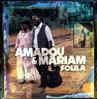 Amadou & Mariam - Folila (LP+CD)