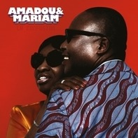 Amadou And Mariam - La Confusion