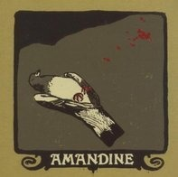 Amandine - Waiting for the Light to Find Us