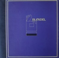 Amazing Blondel - Blondel