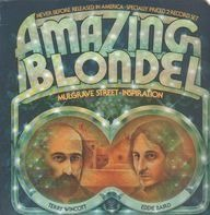 Amazing Blondel - Mulgrave Street / Inspiration