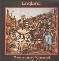 Amazing Blondel - England