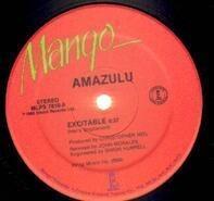 Amazulu - Excitable
