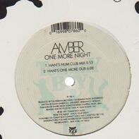 Amber - One More Night
