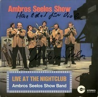 Ambros Seelos Show Band - Ambros Seelos Show, Live At The Nightclub