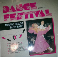 Ambros Seelos Show Band - Dance Festival Volume 2