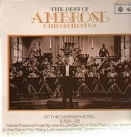 Ambrose & His Orchestra - Best of - At the Mayfair Hotel 1928-32