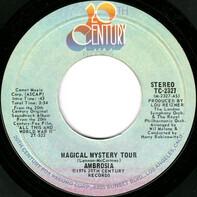 Ambrosia - Magical Mystery Tour