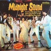 Ambros Seelos Show Band - Midnight Sound