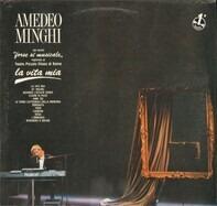 Amedeo Minghi - La Vita Mia