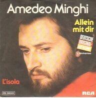 Amedeo Minghi - Allein Mit Dir