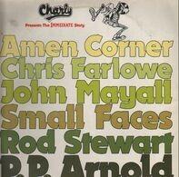 Amen Corner, Chris Farlowe, Rod Stewart - Charly presents the Immediate story