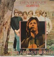 Amen Corner Featuring Andy Fairweather-Low - Greatest Hits
