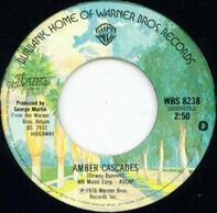 America - Amber Cascades