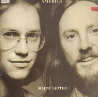 America - Silent Letter
